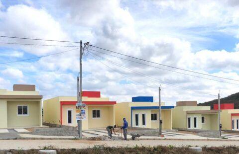 Casas Cidade Jardim (2Q)