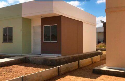 Residencial Mirante do Vale 3 Etapa
