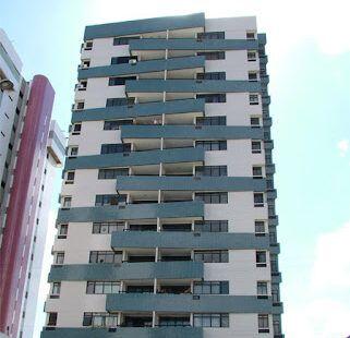 Edifício Clarissa - Comello