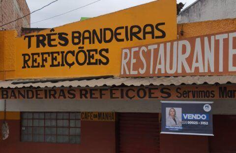 Imóvel Comercial no Divinópolis