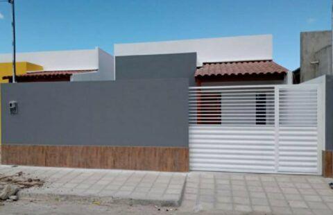 Residencial Caville - Sertta Construtora