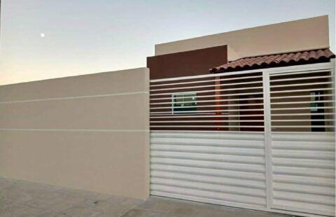 Residencial Bela Vista - Sertta Construtora
